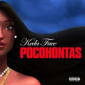 Pocahontas by Keda Face