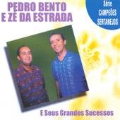 Pedro Bento & Ze da Estrada von Pedro Bento e Ze da Estrada