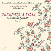 Scarlatti: Serenata a Filli - Le muse Urania e Clio lodano le bellezze di Filli by Various Artists