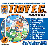 Tidy F.C. Annual by Various Artists