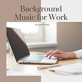 Background Music for Work - Relaxing Piano de Studying Music Artist
