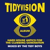 Tidyvision von Tidy Boys