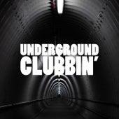 Underground Clubbin' de Various Artists