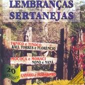 Lembrancas Sertanejas von Various Artists