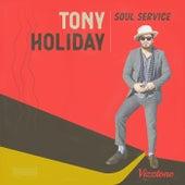 Soul Service von Tony Holiday