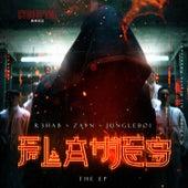 Flames (The EP) de Zayn R3hab