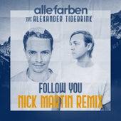 Follow You (Nick Martin Remix) by Alle Farben