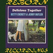 Delicious Together (HD Remastered) by Betty Everett