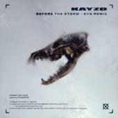Before The Storm (SYN Remix) de Kayzo