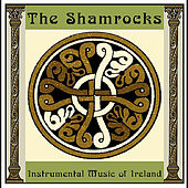 Instrumental Music of Ireland de The Shamrocks