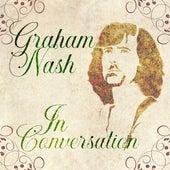 In Conversation by Graham Nash
