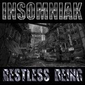 Restless Being de Insomniak