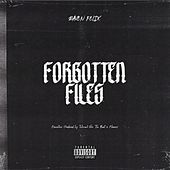 Forgotten Files by Raven Felix