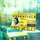 Fred Wesley Essentials Vol.2 de Fred Wesley