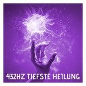 432Hz Tiefste Heilung: Heilende Musik & Frequenzen, Immunsystem stärken, Naturgeräusche von Meditationsmusik