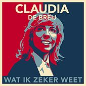 Mag Ik Dan Bij Jou ( Single Version ) - Single van Claudia de Breij