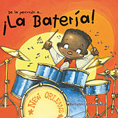 ¡De la Percusión a la Batería! de German Garcia