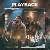 Todos São Iguais (Ao Vivo / Playback) de Eli Soares