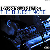 The Bluest Note by Skyzoo