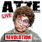 Revolution Live von Atze Schröder