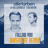 Follow You (Bakermat Remix) von Alle Farben