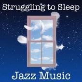 Struggling to Sleep Jazz Music von Various Artists