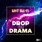 Drop the Drama: LoFi Synth Club Directive by Lo$t Glo-Fi