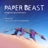 Paper Beast (Original Soundtrack) de Various Artists