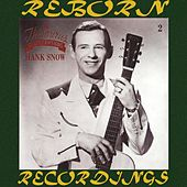 The Thesaurus Transcriptions, Vol.2 (HD Remastered) von Hank Snow