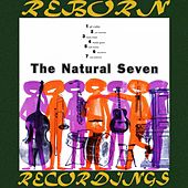 The Natural Seven (HD Remastered) de Al Cohn