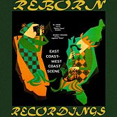 East-Coast West-Coast Scene (HD Remastered) by Al Cohn