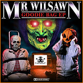 GOODIE BAG von Mr. Wilsawn