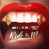 Ride for Me by Inas X