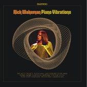 Piano Vibrations de Rick Wakeman