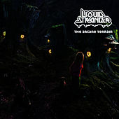 The Arcane Terrain by Liquid Stranger