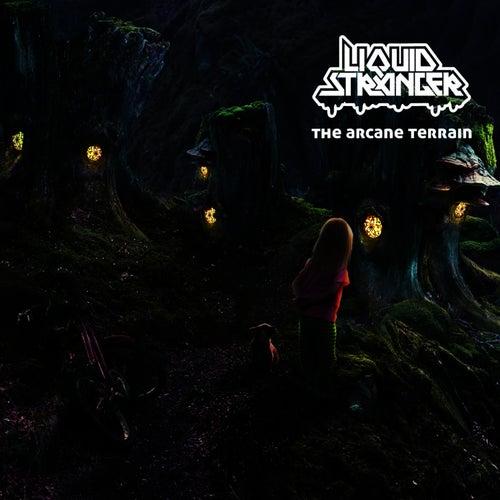 The Arcane Terrain by Liquid Stranger