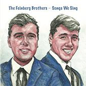 Songs We Sing by The Feinberg Brothers