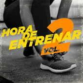 Hora de Entrenar Vol. 2 von Various Artists
