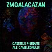 Casetele pierdute ale Cameleonului de Zmoalacazan