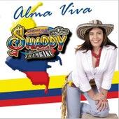 Alma Viva, Vol. 1 de Shaddy y Su Sonora Chambaku