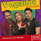 Veganos, el musical de German Garcia