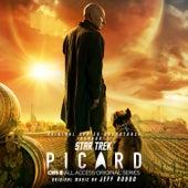 Star Trek: Picard – Season 1 (Original Series Soundtrack) by Jeff Russo