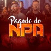 Pagode do Npa (Ao Vivo) de GrupoNadaPorAcaso