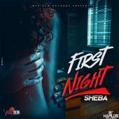 First Night by Sheba