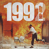 Hip-Hop Classics 1991-1992 von Various Artists
