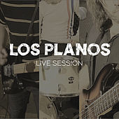 Live Session by Los Planos