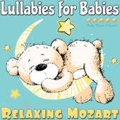 Lullabies for Babies: Relaxing Mozart de Baby Relax Channel