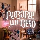 Robarte un Beso by Dady