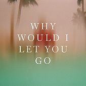 Why Would I Let You Go de Sondre Lerche