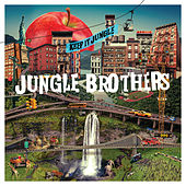 Keep it Jungle by Jungle Brothers